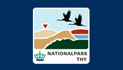 Logo, Nationalpark Thy